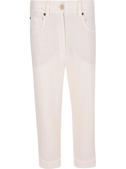 Brunello Cucinelli Loose Fit Trousers