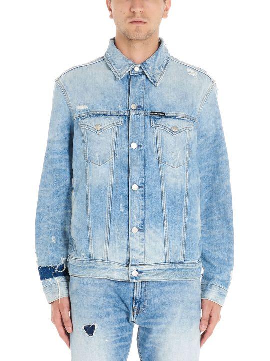 Calvin Klein Jeans 'caballero' Jacket