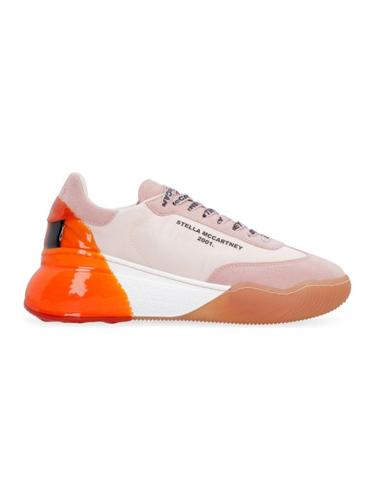 Stella McCartney Loop Low-top Sneakers