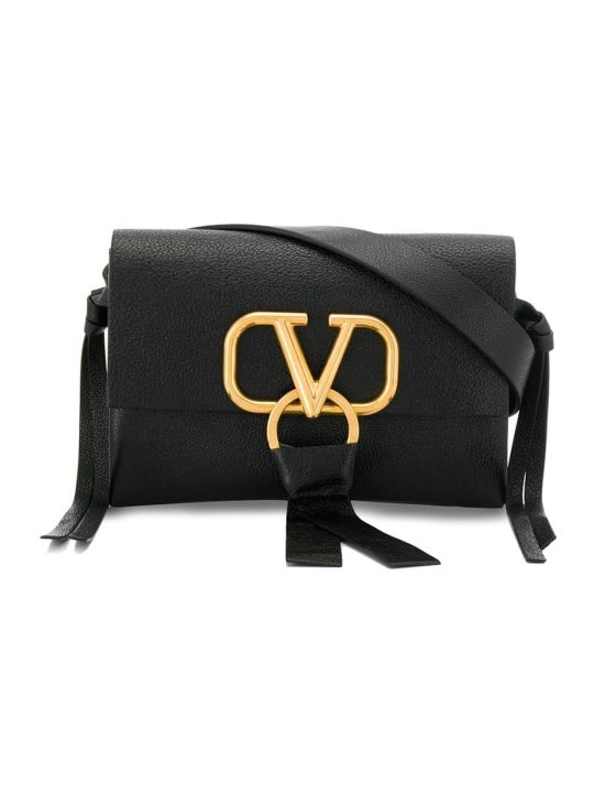 Valentino Garavani V Ring Belt Bag