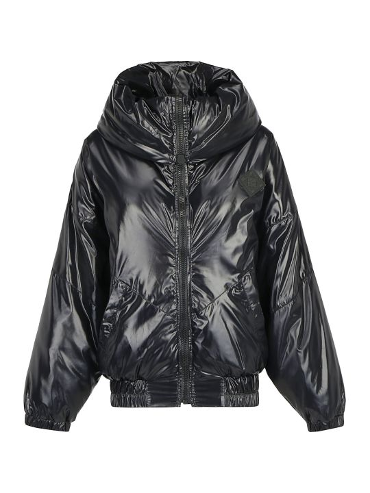 Givenchy Logo Down Jacket