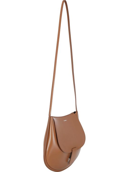 Jil Sander Jil Small Shoulder Bag
