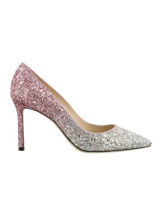 Jimmy Choo Romy Pump