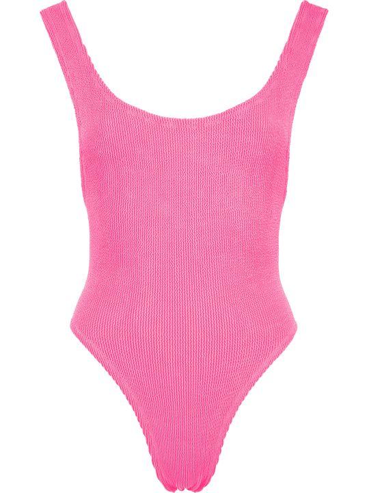 Reina Olga Ruby Scrunch Swimsuit