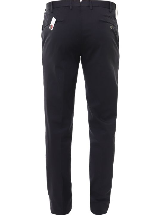 PT01 Travel Trousers
