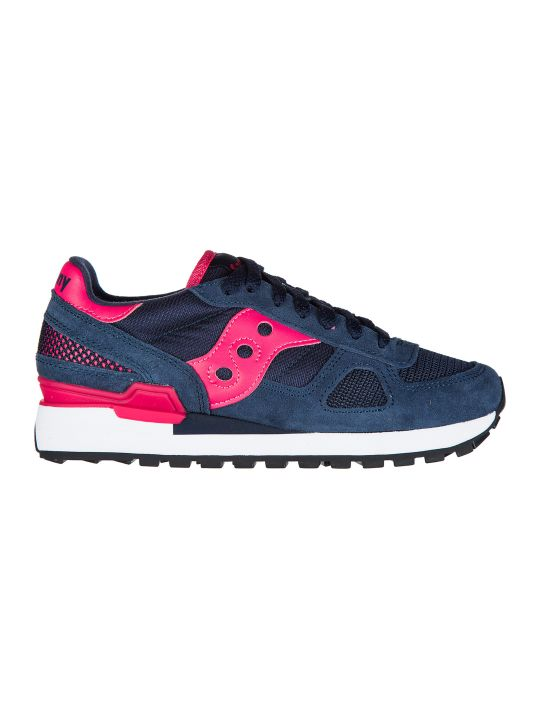 Saucony  Shoes Suede Trainers Sneakers Shadow
