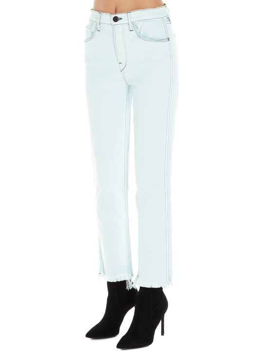3x1 'austin Crop' Jeans