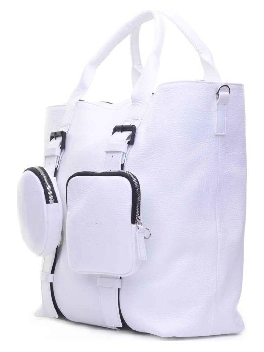 Vic Matié Vic Matié Beth Shopping Bag