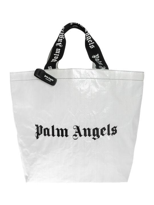 Palm Angels Classic Shopper Bag