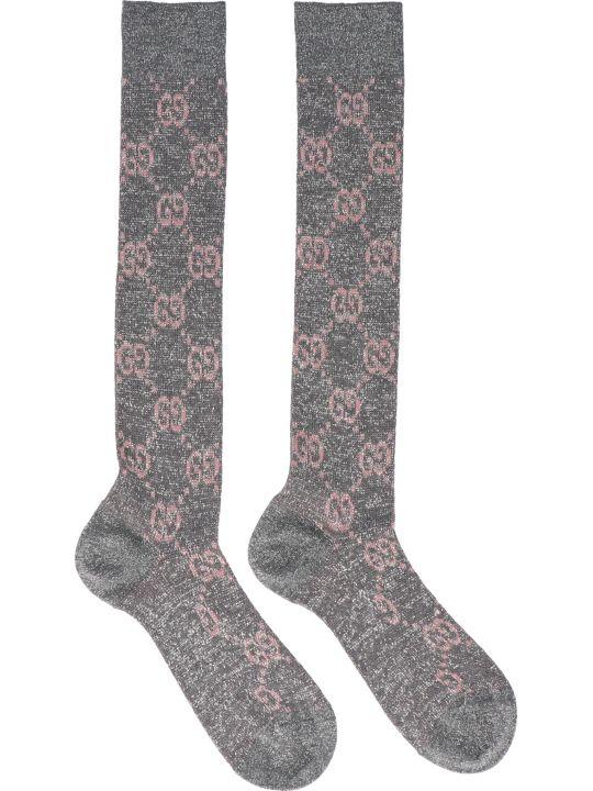 Gucci 'gg' Socks