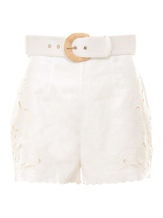 Zimmermann Shorts