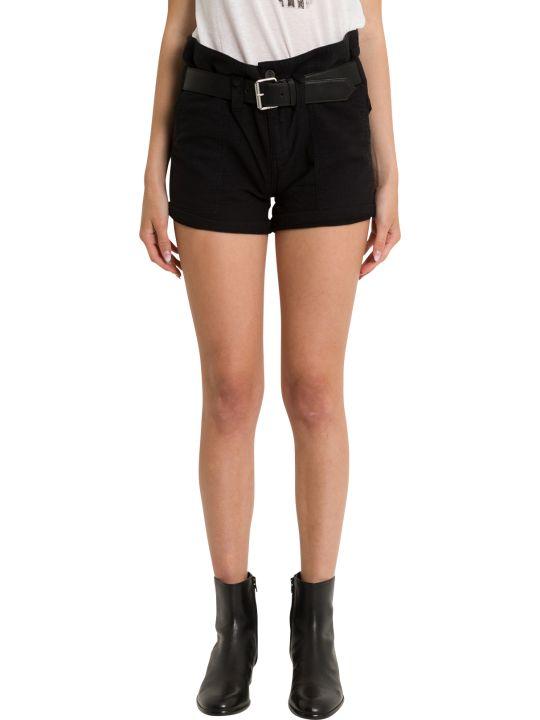 RTA Belted Cargo Shorts