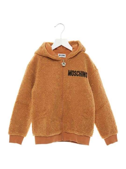 Moschino 'teddy' Hoodie
