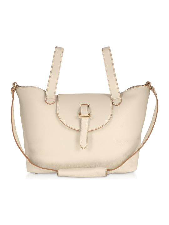 Meli Melo Porcelain Thela Medium Tote Bag