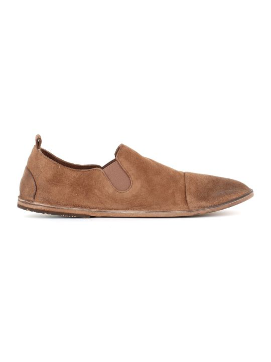 "Marsell Slippers ""mm1450 Strasacco"""