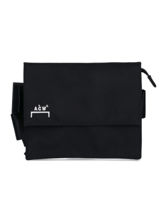 A-COLD-WALL Utility Shoulder Bag
