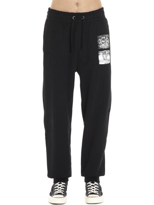 Calvin Klein 'moon Landing' Pants