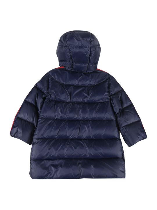 Gucci Hooded Padded Jacket