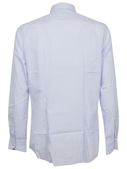 Xacus Striped Shirt