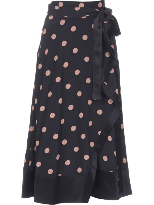 Tory Burch Pois Skirt