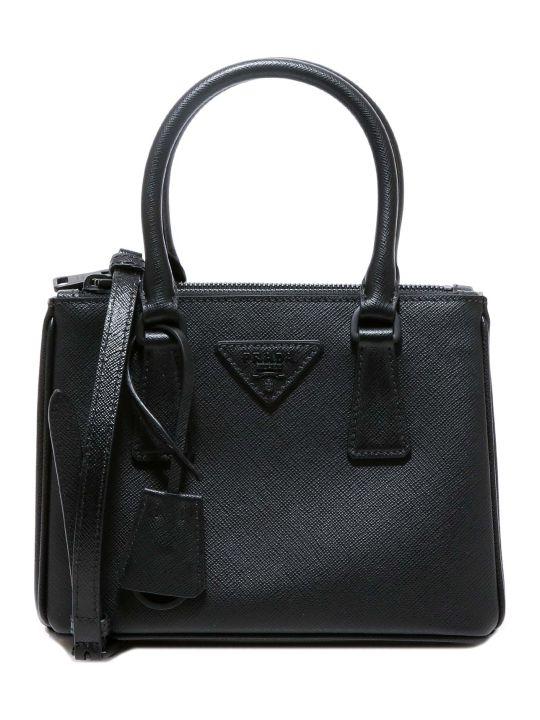 Prada Galleria Micro Handbag