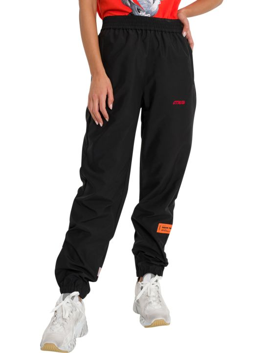 HERON PRESTON Nylon Joggers