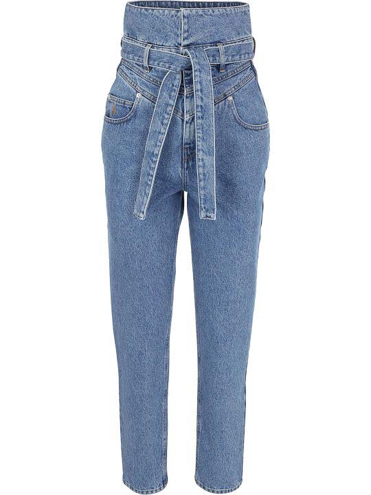 The Attico Jeans