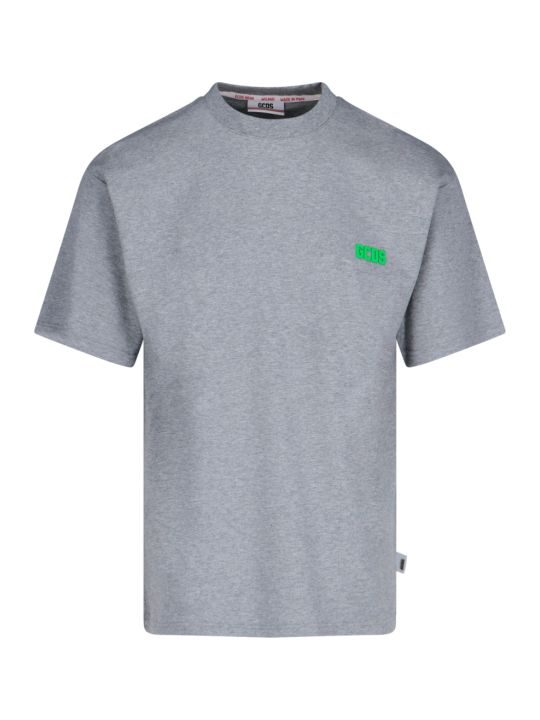 GCDS Maxi T-shirt