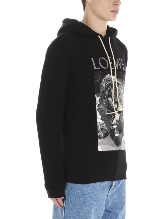 Loewe 'lord Of The Flies' Hoodie