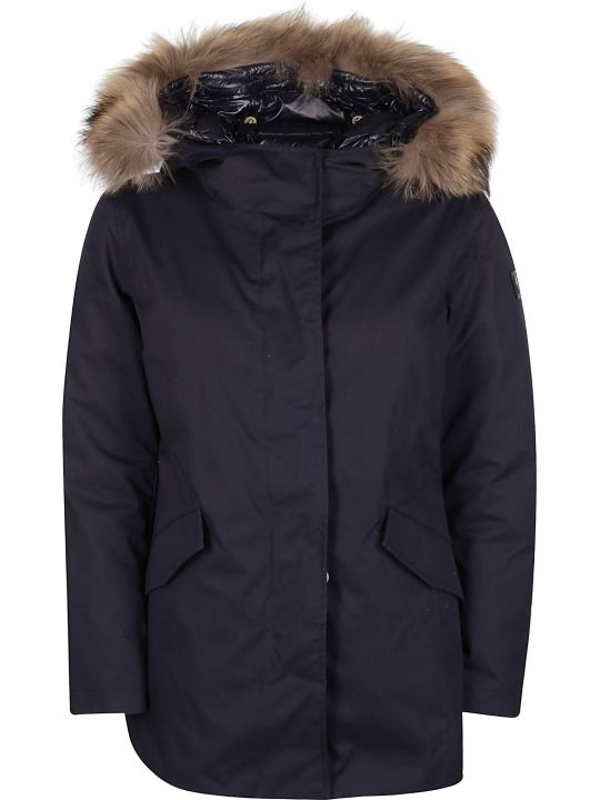 Woolrich Padded Parka Jacket