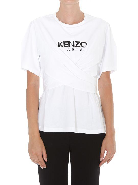 Kenzo Kenzo Paris Tshirt