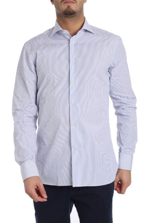 Borriello Napoli Borriello Shirt Cotton