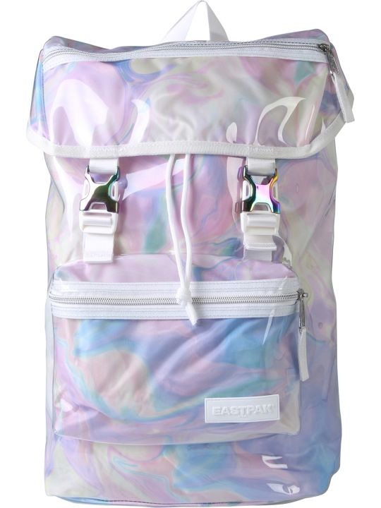 Eastpak Rowlo Marble Transparent Backpack