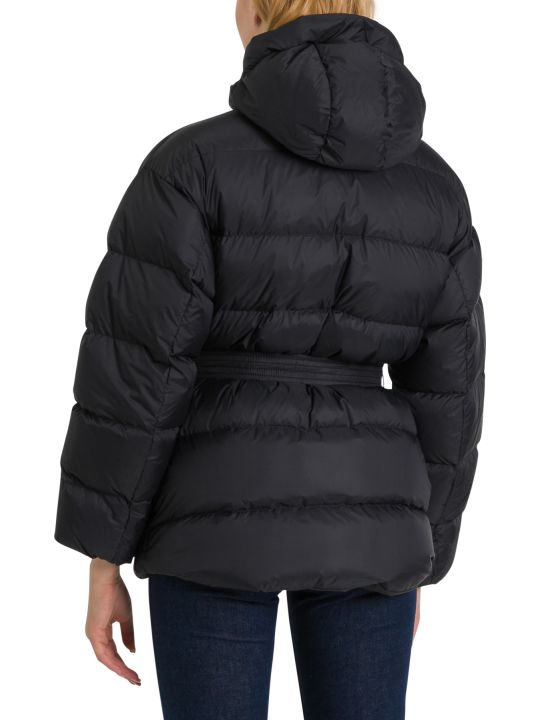 IENKI IENKI Belted Puffer Jacket Sheena