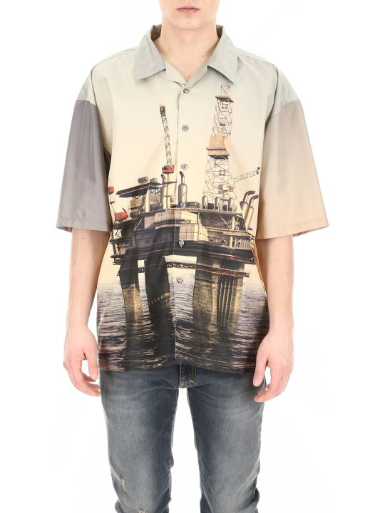 M1992 Oil Tanker Shirt