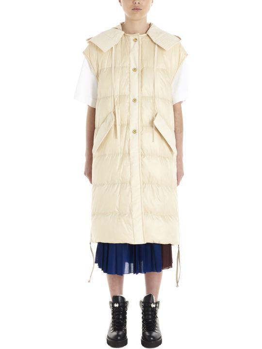 Moncler Genius 'camellias' Vest