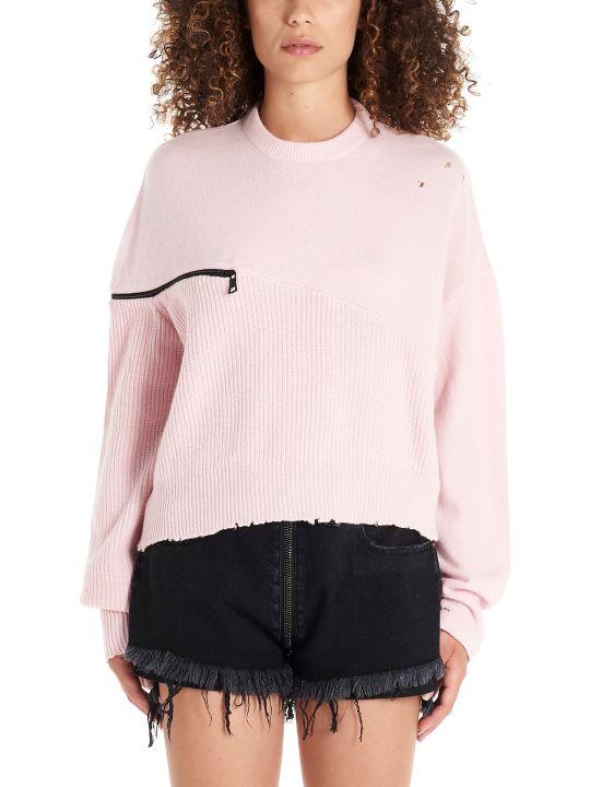 Ben Taverniti Unravel Project Sweater