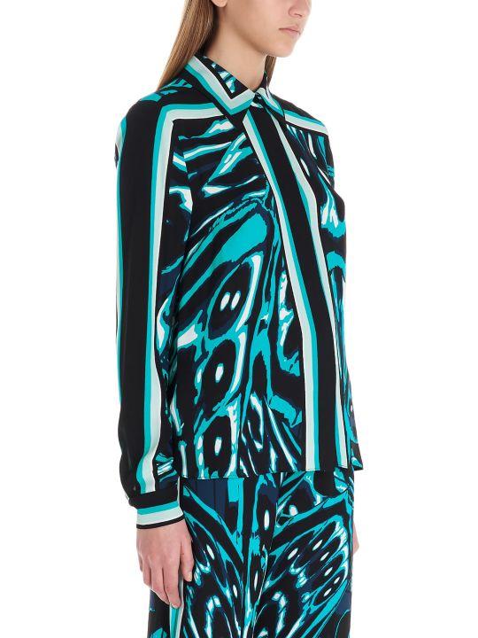 Diane Von Furstenberg 'mai' Shirt