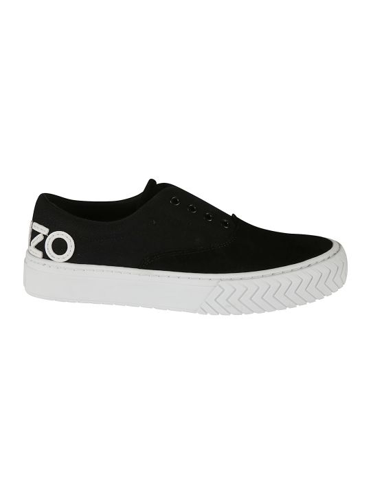 Kenzo K-skate Low Top Sneakers