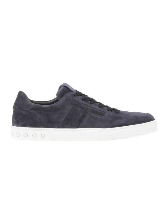 Tod's Leather Sneaker