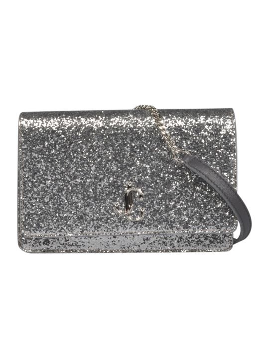 Jimmy Choo Palace Clutch