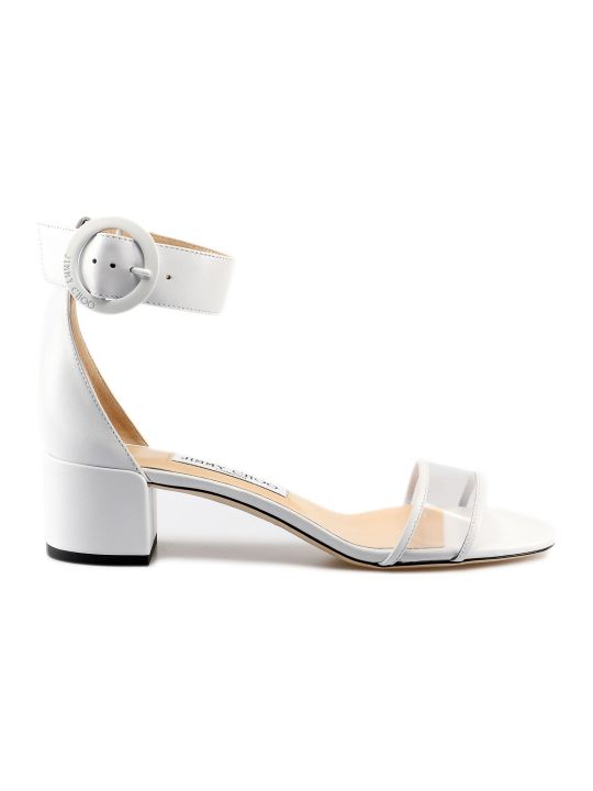 Jimmy Choo Jaimie Sandals