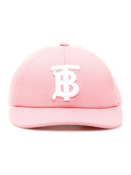 Burberry Jersey Baseball Cap