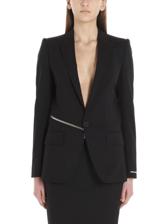 Dsquared2 'berlin' Blazer