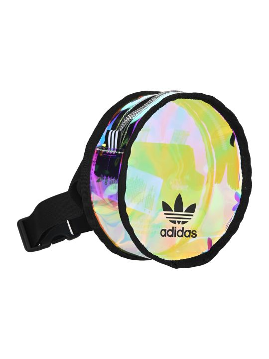 Adidas Originals Transparent Round Belt Bag