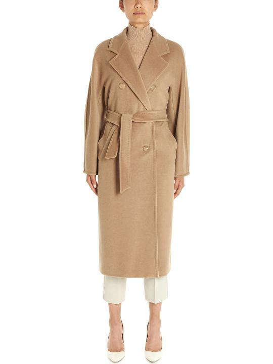 Max Mara 'madame' Coat