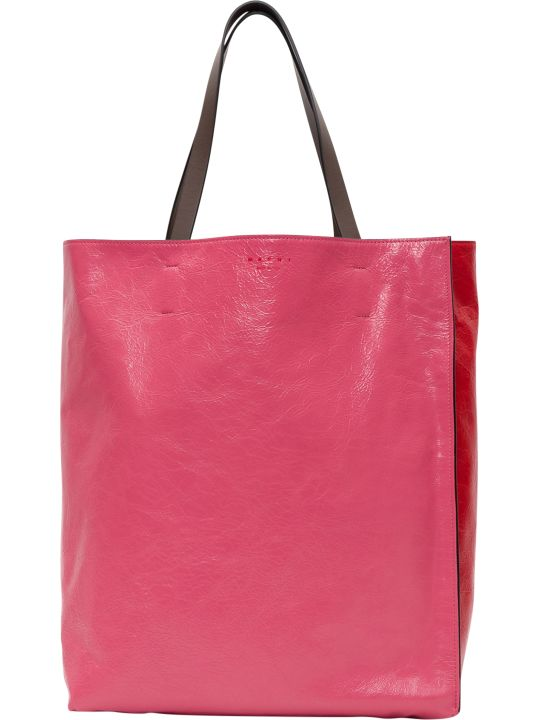 Marni Museo Soft Shopping Bag
