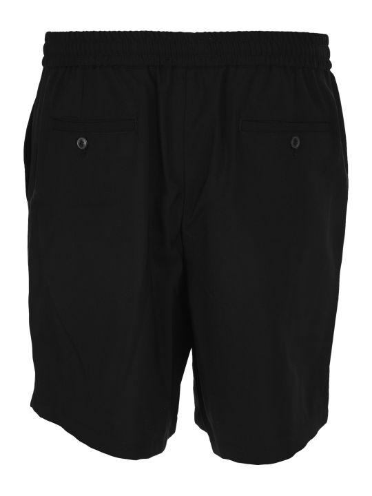 Ami Alexandre Mattiussi Ami Bermuda Shorts