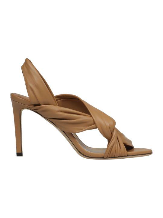 Jimmy Choo Lalia Sandals
