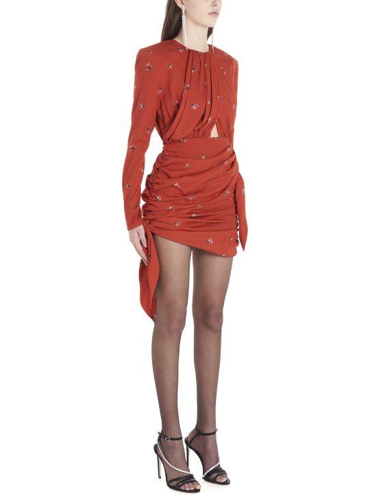 Magda Butrym 'sanremo' Dress